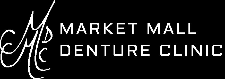 Market Mall Denture Clinic Logo